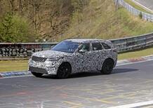 New Range Rover Velar SVR