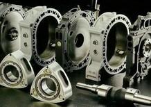 Mazda, nuova vita ibrida per il Wankel