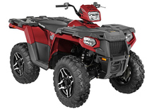 Polaris Sportsman Touring 570 E 4x4 EFI (2015 - 19)