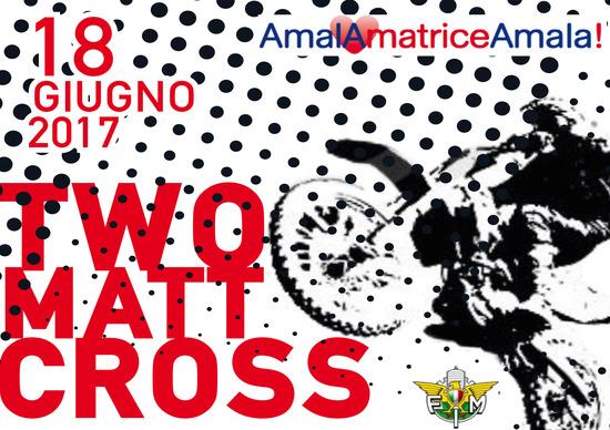 """""""TwoMattCross"""", il 18 giugno a Boves (CN)"""