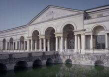 Video: Lo spot per il MXGP di Mantova e la bellezza della Lombardia