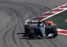 Formula 1: il bello e il brutto del GP di Russia 2017