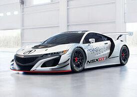 GT3 in chiave Acura, per gli USA: potrebbe arrivare anche in Europa?
