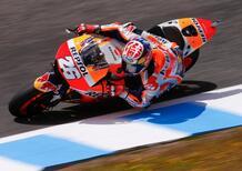 MotoGP 2017. Pedrosa davanti anche nelle FP3 a Jerez