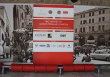 Mostra, 90 Anni 1000 Miglia: fino a gennaio 2018 nel Museo di Brescia