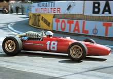 7 maggio, 1967: GP Monaco e l'addio a Lorenzo Bandini