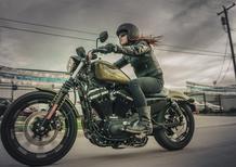 Harley-Davidson: ecco la gamma 2016