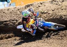Motocross della Nazioni: Maglia Azzurra punta sui giovanissimi